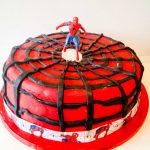 Super cake for a super hero!