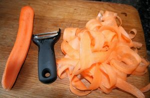 Turkey bolognese and carrot tagliatelle - Step 4