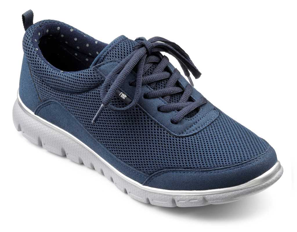 Women's active style Glide in Navy