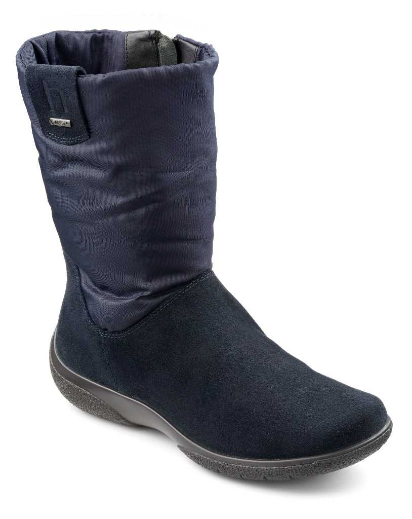 Women's GORE-TEX boot Orla in Navy