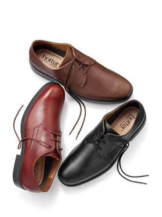 Men's style Verdun from Hotter