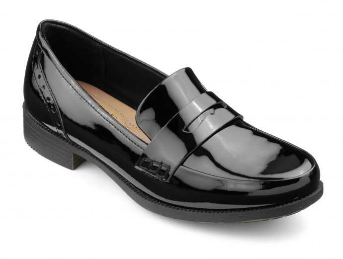 Back to school girls shoes - Crimdon from Hotter