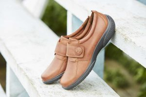 Hotter Originals, comfortable women's shoes, British made footwear, luxury leather shoes, comfortable work shoes, women's winter shoes, wide fitting footwear