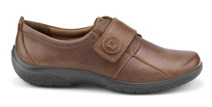 Comfortable ladies casual shoe Sugar from Hotter
