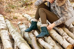 Whisper Boots - Comfortable Winter Footwear - Hotter UK