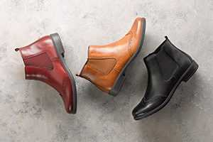 County Boots - Comfortable Winter Footwear - Hotter UK