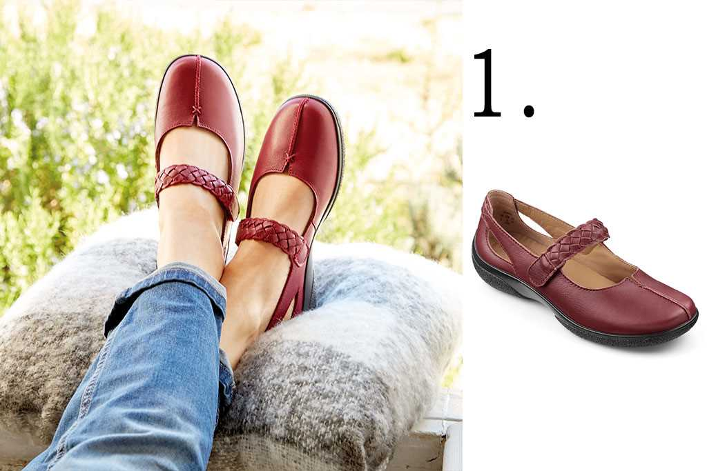 Comfortable Women's Shoes - Wide Fitting Footwear - Hotter UK