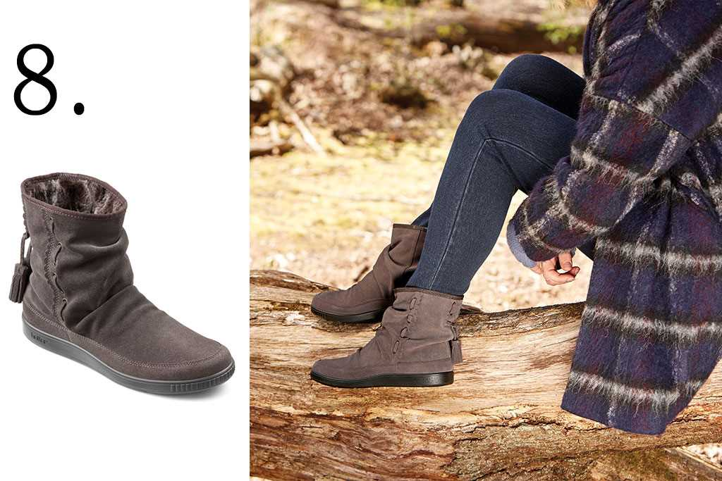 Pixie Boots - Lightweight Women's Footwear - Hotter Shoe UK