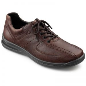 Lance Shoes – Comfortable Men's Footwear - Hotter UK