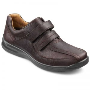 Medway Shoes – Comfortable Men's Footwear - Hotter UK