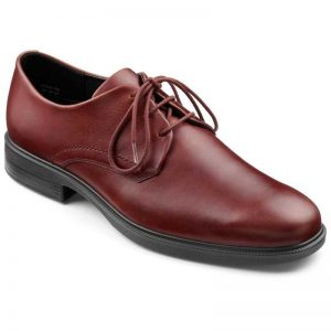 Verdun Shoes – Comfortable Men's Footwear - Hotter UK