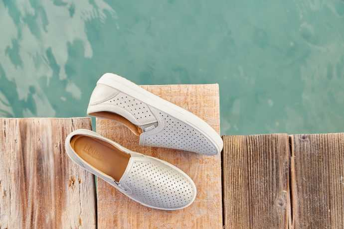 Hotter Originals, Hotter shoes, British made shoes, canvas pumps, trainers, active shoes, floral trend, SS17, new season shoes, leather shoes, comfortable women's shoes, casual shoes, summer sandals, Holiday edit, holiday shop, holiday shoes, wide fitting shoes, Athleisure, skater shoes